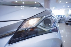 Toyota Yaris Hybrid Usato 21+