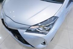 Toyota Yaris Hybrid Usato 21