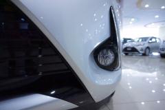 Toyota Yaris Hybrid Usato 22+