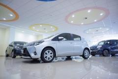 Toyota Yaris Hybrid Usato 23+