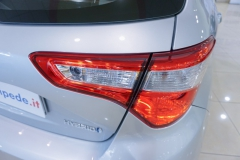 Toyota Yaris Hybrid Usato 28