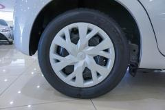 Toyota Yaris Hybrid Usato 30