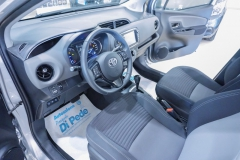 Toyota Yaris Hybrid Usato 33