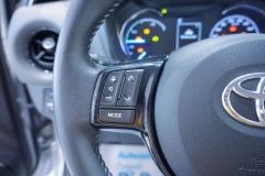 Toyota Yaris Hybrid Usato 45