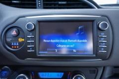 Toyota Yaris Hybrid Usato 55