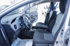 Toyota Yaris Hybrid Usato 60