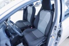 Toyota Yaris Hybrid Usato 61