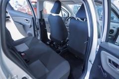 Toyota Yaris Hybrid Usato 63