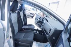 Toyota Yaris Hybrid Usato 64