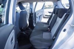 Toyota Yaris Hybrid Usato 66