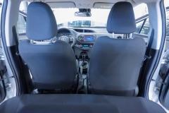 Toyota Yaris Hybrid Usato 68