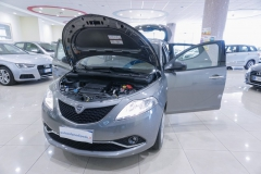 Lancia Ypsilon Usata 7