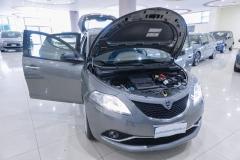 Lancia Ypsilon Usata 9