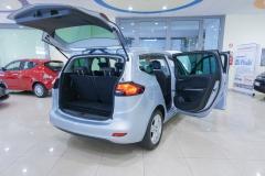 Opel Zafira 7 Posti Usata 10