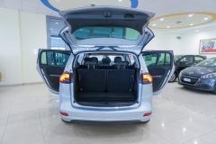 Opel Zafira 7 Posti Usata 11