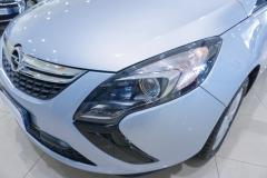 Opel Zafira 7 Posti Usata 14