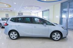 Opel Zafira 7 Posti Usata 16
