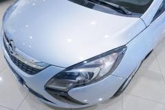 Opel Zafira 7 Posti Usata 22