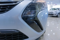 Opel Zafira 7 Posti Usata 23