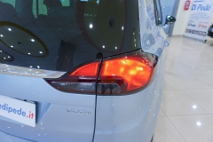 Opel Zafira 7 Posti Usata 27