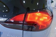 Opel Zafira 7 Posti Usata 28