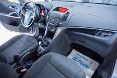 Opel Zafira 7 Posti Usata 37