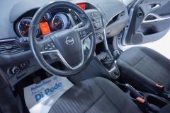 Opel Zafira 7 Posti Usata 38