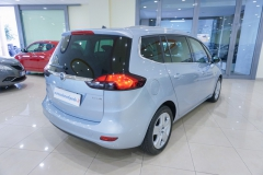 Opel Zafira 7 Posti Usata 4