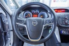 Opel Zafira 7 Posti Usata 44