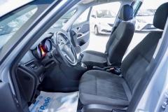 Opel Zafira 7 Posti Usata 57
