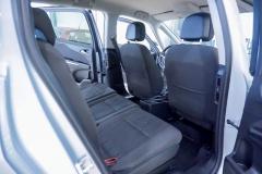 Opel Zafira 7 Posti Usata 60