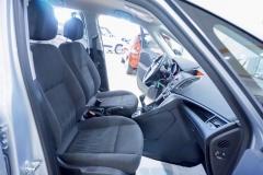 Opel Zafira 7 Posti Usata 61