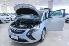 Opel Zafira 7 Posti Usata 7