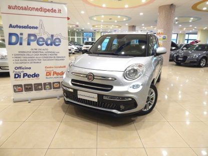 FIAT 500L LIVING 1.6MJT Lounge
