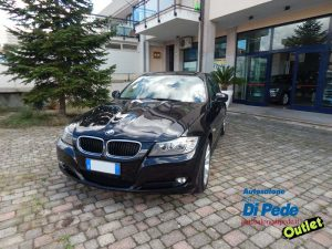 BMW 318d Touring SW Automatica
