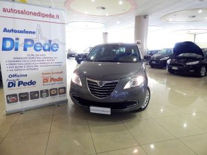 NEW LANCIA YPSILON 1.3mjt 5porte GOLD