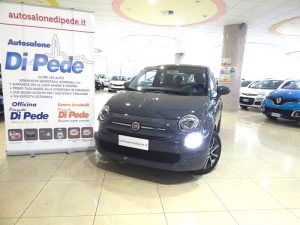 FIAT 500 1.2i Pop Star + Cerchi