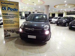 FIAT 500L 1.3 MJT POP STAR
