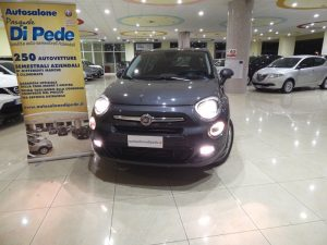 FIAT 500X 1.6 MJT POP STAR
