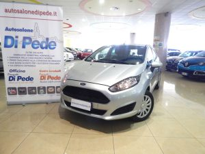 FORD FIESTA 1.2i Business