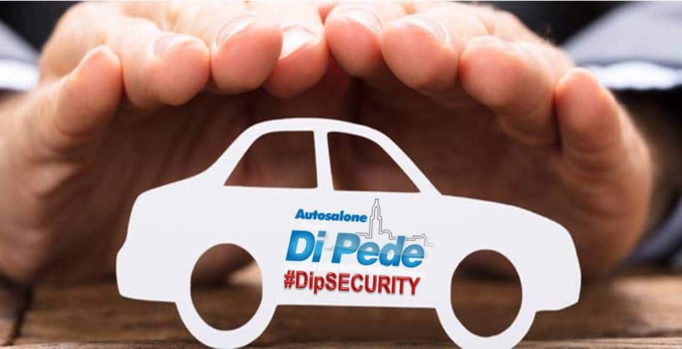 #DipSECURITY: la SICUREZZA in caso di FURTO
