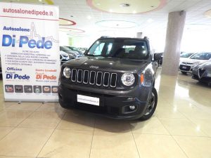 JEEP RENEGADE 1.6 MJT2 Longitude