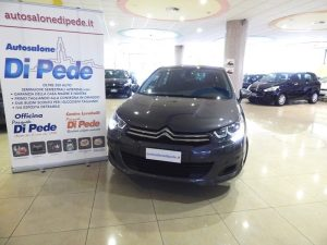 Nuova CITROEN C4 1.6 BluHDI FEEL FULL
