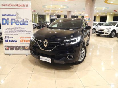 RENAULT KADJAR 1.5DCI Business