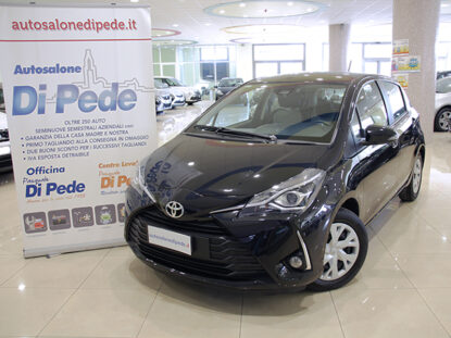 TOYOTA YARIS 1.0i Business