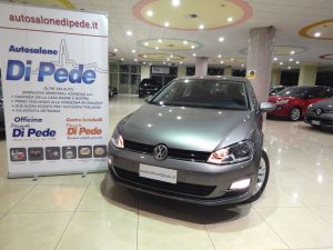 VOLKSWAGEN GOLF 7 1.6 TDI BlueMOTION Tech Comfortline