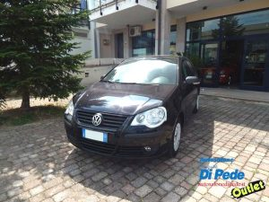 VOLKSWAGEN POLO 1.2 i United