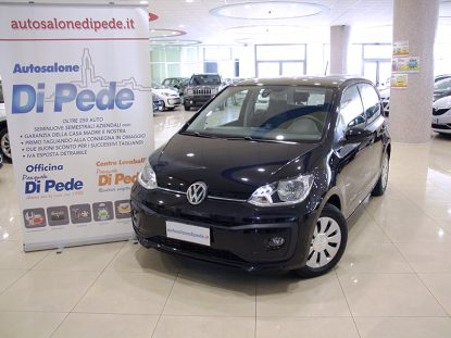 VOLKSWAGEN UP 1.0i MOVE 5Porte