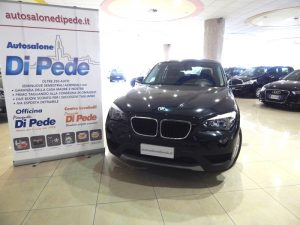 BMW X1 2.0d SDrive