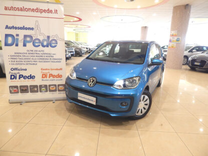 VOLKSWAGEN UP! 5Porte 1.0i MOVE
